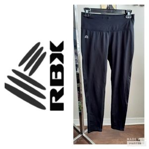 RBX black workout leggings sz Small